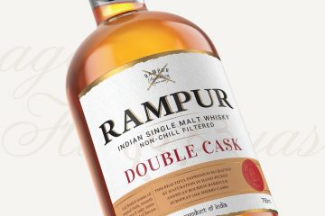 Rampur Double Cask Feature