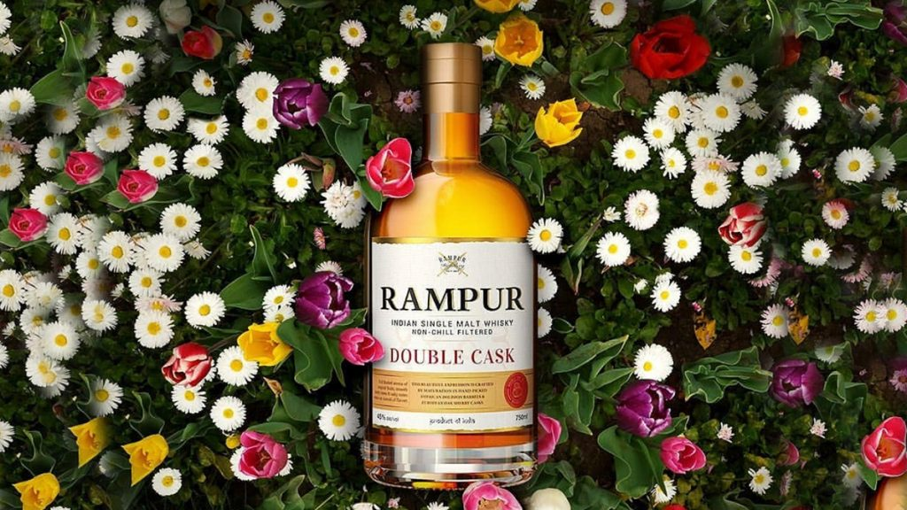 Rampur Double Cask flowers