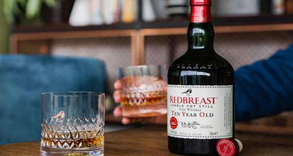 Redbreast 10 Year Old
