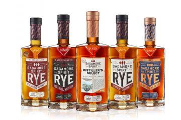 Sagamore Spirit Tequila Finish Rye
