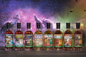 That Boutique-y Whisky Company Australia Series