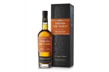 Tullibardine The Murray Double Wood Edition