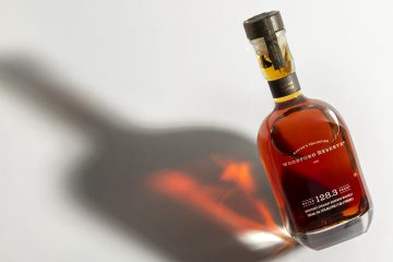 Woodford Reserve Batch Proof 2021 128.3
