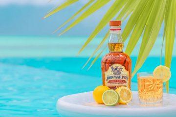 Bahamas Rum