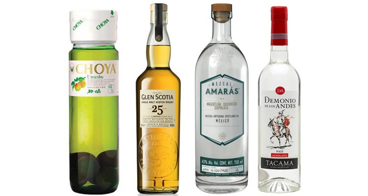 Best In Show Awards At 2021 San Francisco World Spirits Competition