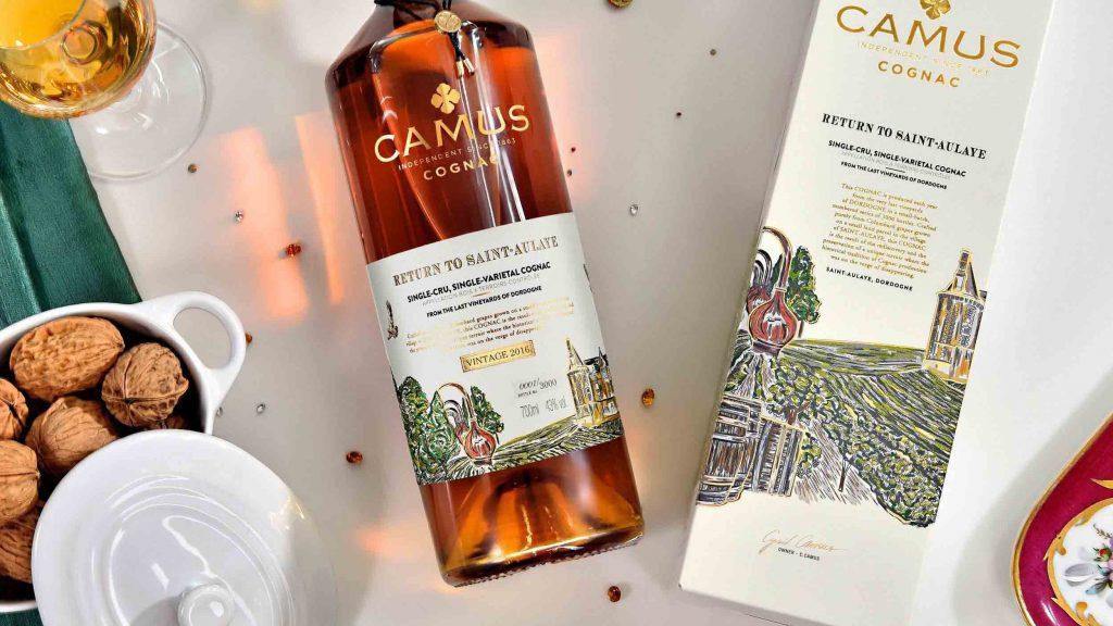 Camus Return to Saint-Aulaye bottom