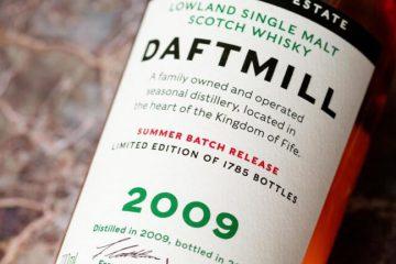 Daftmill Summer Release 2009