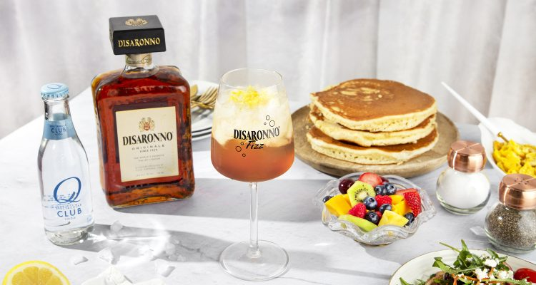 Disaronno Fizz Brunch
