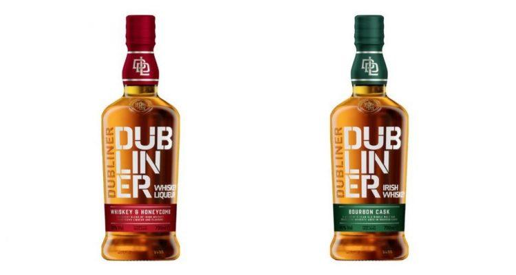 Dubliner Whiskey Design