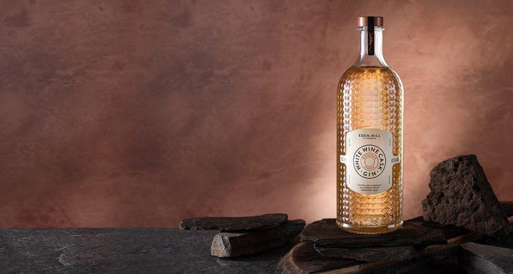 Eden Mill Distiller's Choice Wine Cask