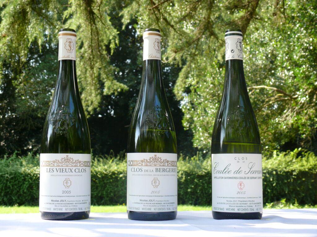 Famille Joly Coulee-de-Serrant-Clos-de-la-Bergerie-et-Les-Vieux-Clos-1024x768