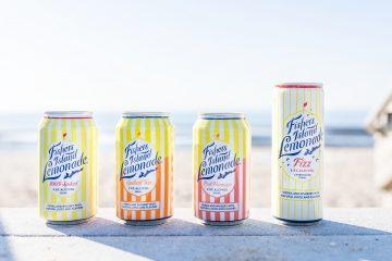 Fishers Island Lemonade New Innovations