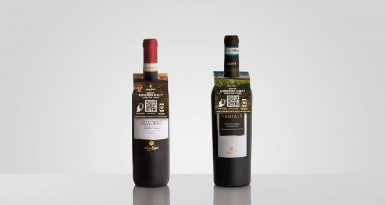 Frederick Wildman & Sons Launches Augmented Reality Experience For Italian Wine Portfolio