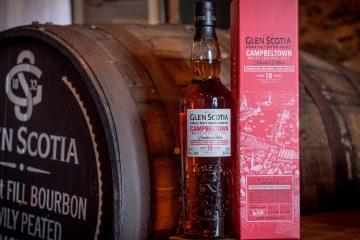 Glen Scotia 2021 Campbeltown Malts Festival Edition