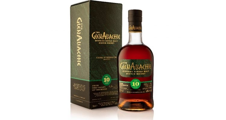 GlenAllachie 10 Batch 5