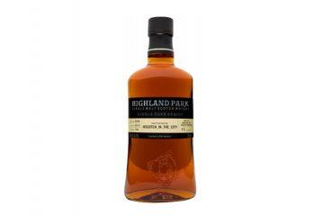 Highland Park Scotch in the City