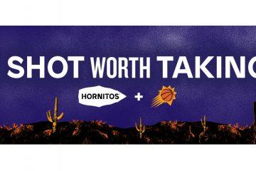 Hornitos Phoenix Suns A Shot Worth Taking
