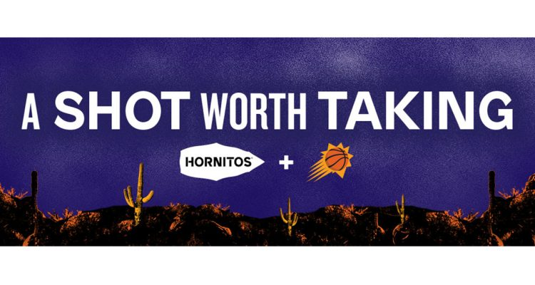 Hornitos Phoenix Suns A Shot Worth Taking