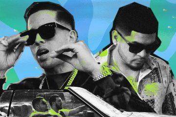 """Jack Daniel's And Remezcla Launch The """"New Calle"""" Music Program Featuring De La Ghetto"""
