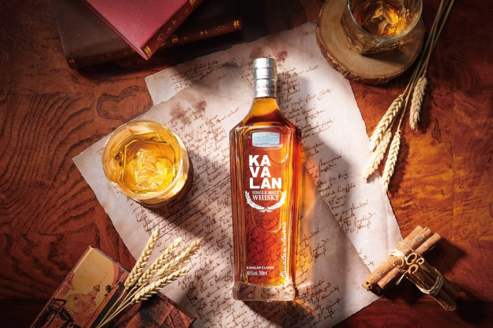 Kavalan Whisky feature