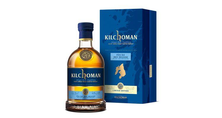 Kilchoman Fèis Ìle 2021