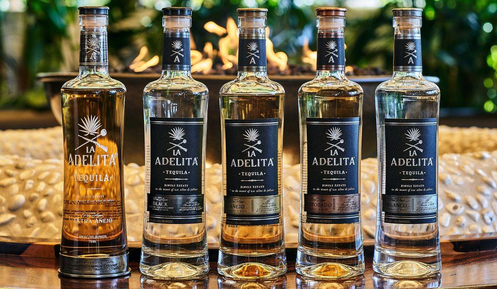 La Adelita Tequila Launches Caviar Collection