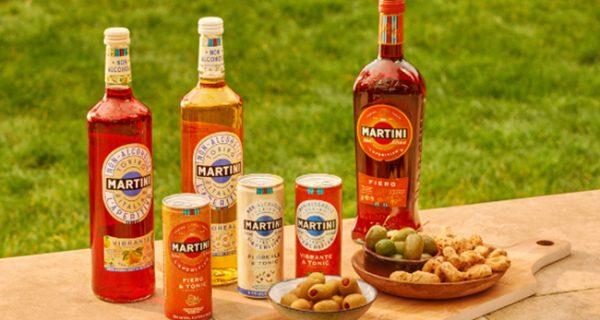 Martini RTDs