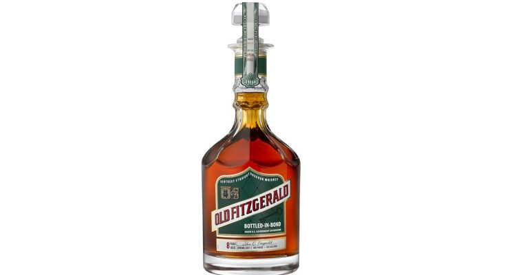 Old Fitzgerald Bottled-in-Bond Spring 2021