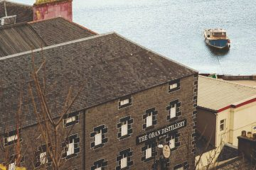 Postcards from Oban