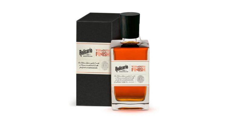 Relicario Vermouth rum
