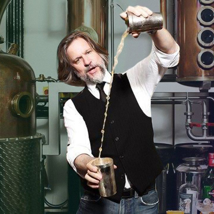 Sipsmith Gin Master Distiller Jared Brown