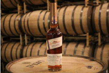 Stranahan's Bushmills Cask Whiskey