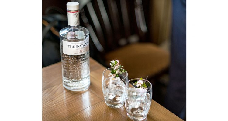 The Botanist Teams Up With The Independent Restaurant Coalition To Support Bars And Restaurants