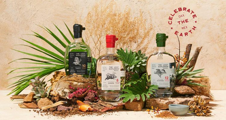 The Lost Explorer Mezcal Announced Celebrate The Earth Campaign, Partners With Voice For Nature Foundation