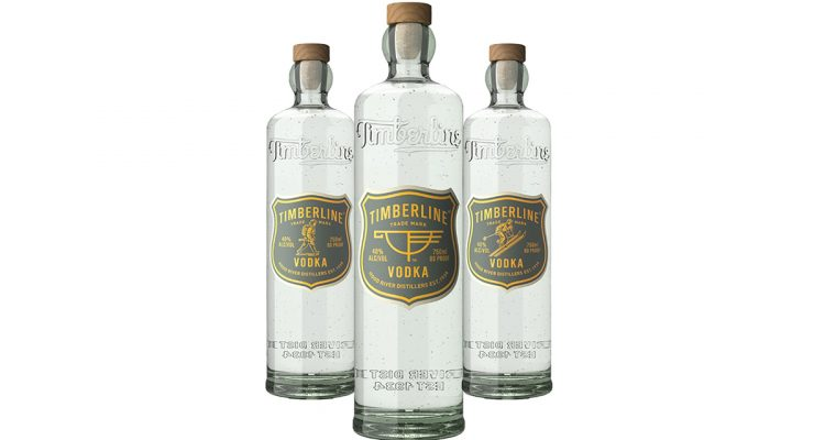 Timberline Vodka
