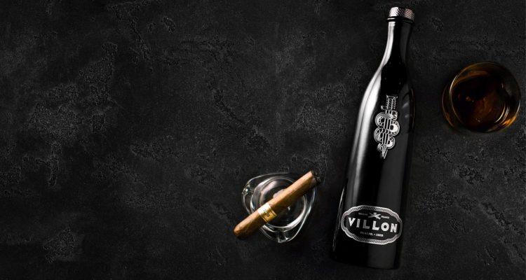 Villon Cognac