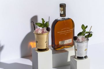 Woodford Reserve $1,000 Mint Julep Charity Program Honors Black Jockeys Who Won The Kentucky Derby