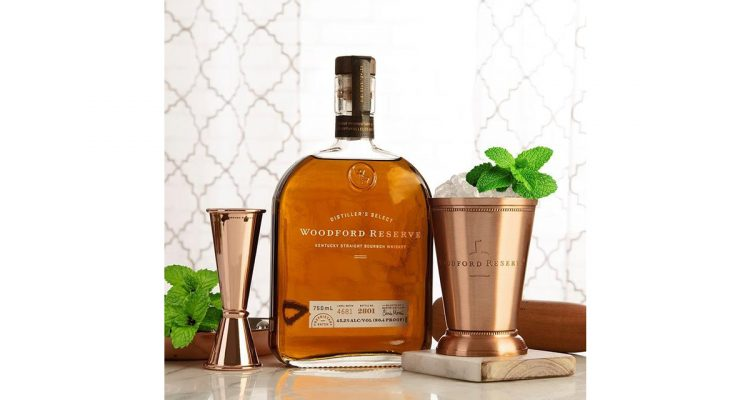 Woodford Reserve WeFeast