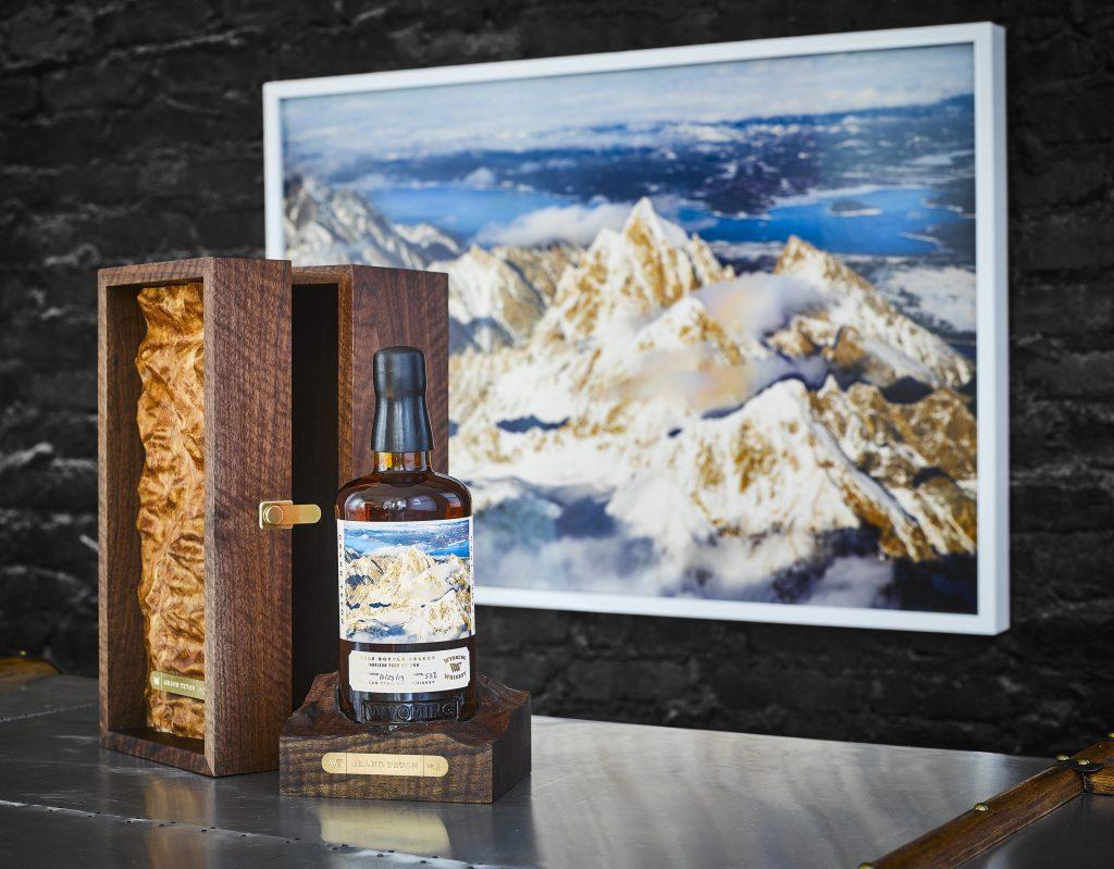 Wyoming Whiskey Grand Teton Group 1