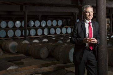 dennis malcolm the glen grant whisky