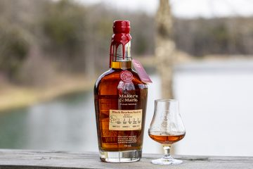 Black Bourbon Society Maker's Mark Private Selection- Recipe 2