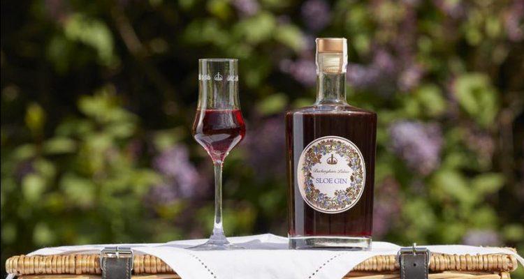 Buckingham Palace Sloe Gin