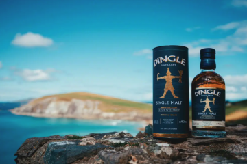 Dingle Distillery Single Malt Irish Whiskey