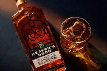 Heaven's Door Redbreast The Master Blenders Edition