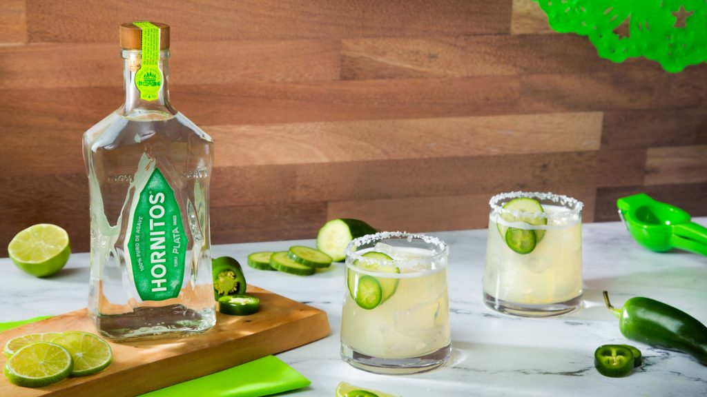 Hornitos Cinco de Mayo cocktails