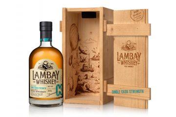 Lambay Cask 4613