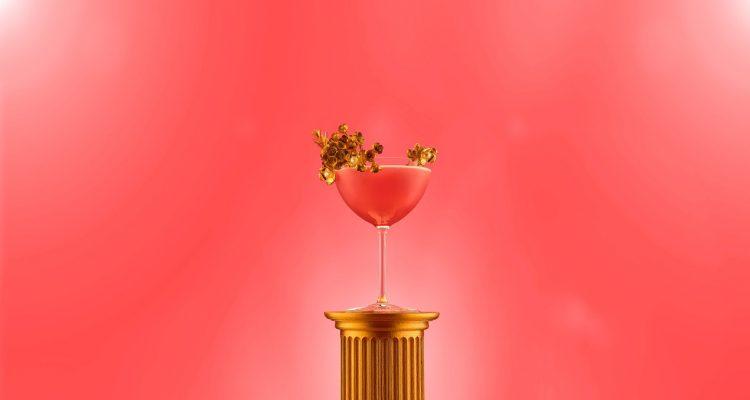 London Cocktail Week Warm-Up 2021 Image 3