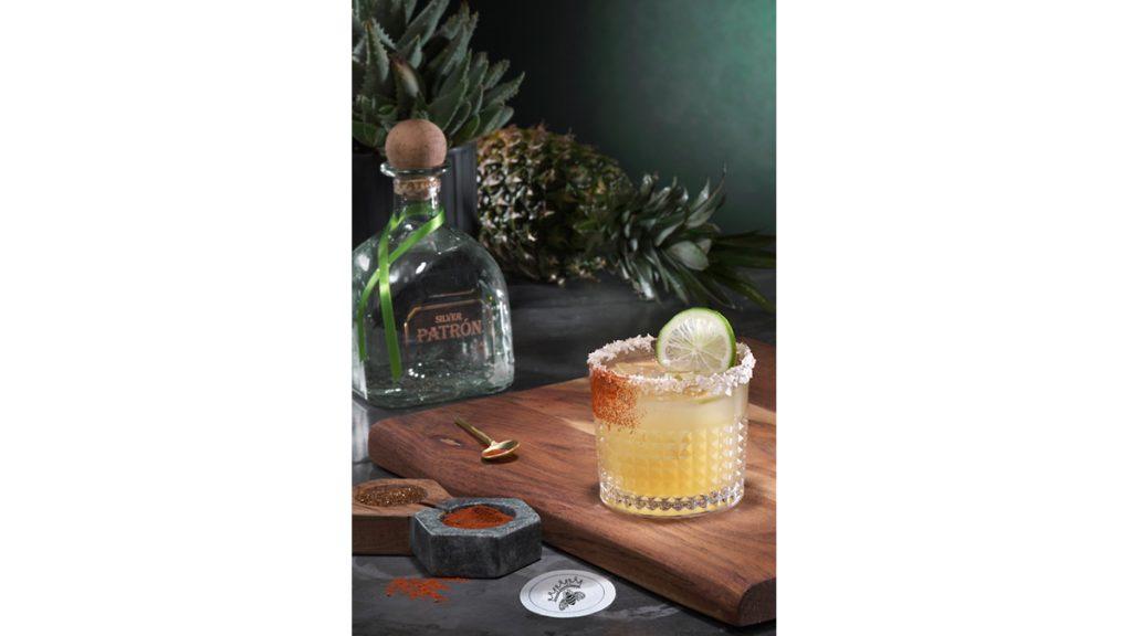 Patron Cinco de Mayo cocktails