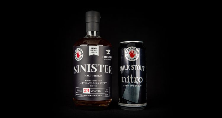 Sinister Malt Whiskey