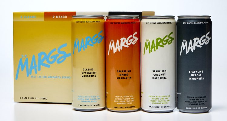 SipMARGS - Variety Pack Case w Cans